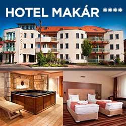 Hotel Makár 2016. ősz