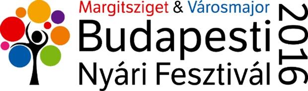 Budapesti Nyári Fesztivál 2016