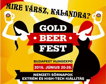 Goldbeer Fest