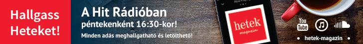 Hetek - Hitradio