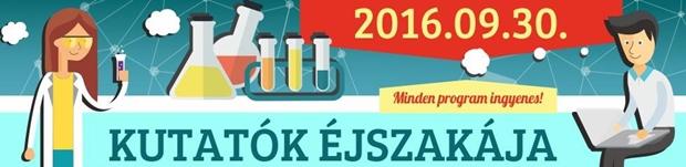 Kutatók éjszakája 2016 (2)