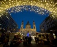 Így világítunk mi, a Blachere Illumination Hungary!