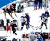 Téli Sportágválasztó - Mozogj télen is! 2017. január 28.