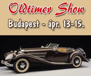 Oldtimer  show