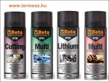 A TERMESZ Szerszámház bemutatja: A BETA muskétások!