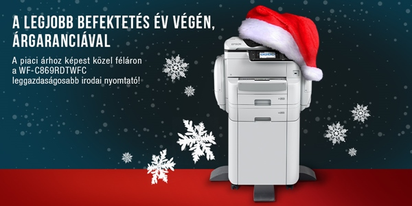 Gazdaságos nyomtatók - akciók 2
