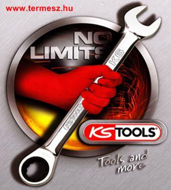 A TERMESZ Szerszámház bemutatja: KS Tools akció