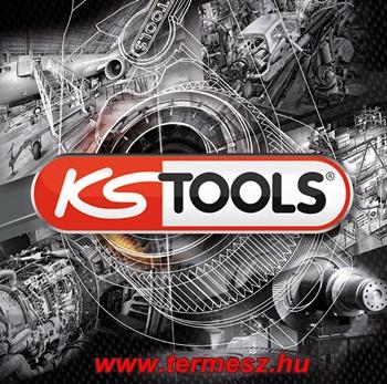 KS Tools szerszámok Budaörsön a TERMESZ Szerszámházban