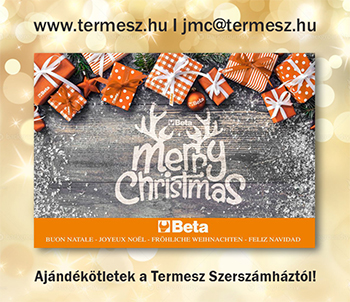 BETA szerszámok a Termesz Szerszámházban Budaörsön