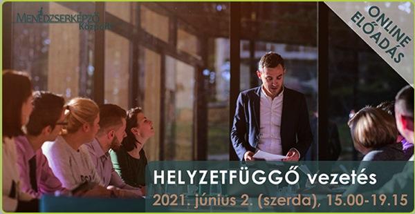 Helyzetfüggő vezetés, 2021. június 2.