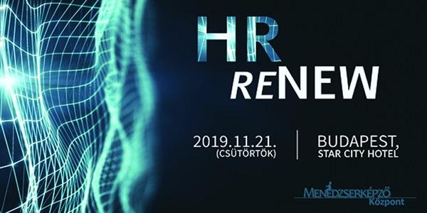 HRRenew2019