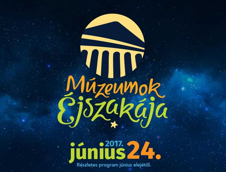 muzeumok ejszakaja 2017