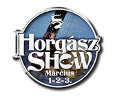 HorgaszShow logo 20192