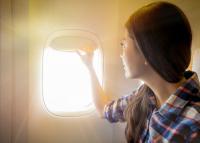 A légi utazás szabályai: mi illik és mi nem?