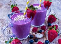 C-vitaminban gazdag immunerősítő turmixok: most jól jönnek ezek a receptek
