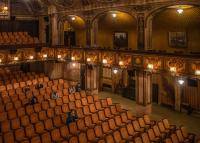 Teátrumi Társaság: tudomásul kell venni, új világ köszönt be a színházakban
