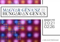 A geometrikus absztrakt múltja és jelene – Magyar Géniusz kiállítás