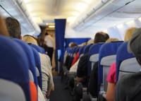 A vírus szempontjából talán a repülőgép a legbiztonságosabb
