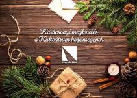 Ingyenes decemberi online előadások a KULTEÁTRUMTÓL