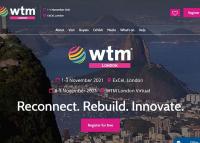 Hibrid lesz az idei londoni WTM, 2021. november 1 - 3.