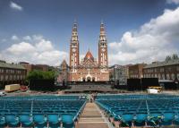 Elmaradnak a Szegedi Szabadtéri Játékok Dóm téri előadásai