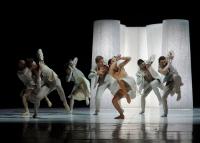 Online beavató színházi sorozatot indít a Szegedi Kortárs Balett