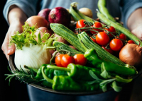 10 ötlet, ami segít a napi szükséges mennyiségű zöldség elfogyasztásában