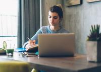 Online feladatok – azonnali kiértékeléssel