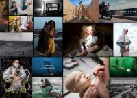 A járvány a World Press Photo egyik fő témája