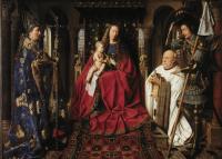 Virtuálisan bejárható Van Eyck-kiállítást kínál egy belga múzeum