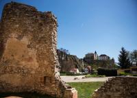 Koncertsorozat indul Veszprém történelmi romjainál, 2021. augusztus 22 - szeptember 12.