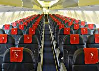 Július elejétől repül újra a román Blue Air