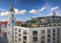 2020 végén nyit a négycsillagos Emerald Hotel Residence