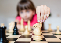 Válassz sportágat otthon! – Sakk