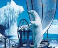A jégtorony titka – Kiállítás és kincskereső játék, 2017. szeptember 23. – november 5.
