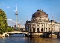 Megnyílik a Bode Múzeum és a Pergamon Múzeum Berlinben