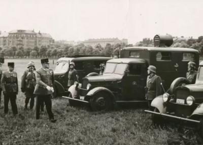 Haditudósítói fotókból nyitott kültéri kiállítást a Hadtörténeti Múzeum