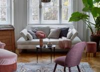 A letisztult színvilág hódít az otthonokban: lakástrendek 2021-ben