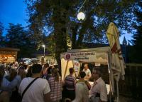 A Pécsi Nyári Színház is csúszik egy esztendőt