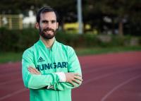 Évi 6000 kilométert fut az utolsó profi magyar maratoni futó
