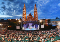 Händel-operával kezdődik a Szegedi Szabadtéri Játékok évada