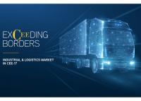 ExCEEding Borders: itt a Colliers International, CMS és Randstad közös piaci jelentése