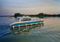 Indulhat a nyaralóhajózás a Tiszán