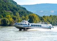 Két hajójáratát újraindítja pünkösdkor a Mahart Passnave