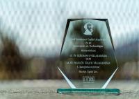 Az Év Széchenyi Vállalkozása díjat kapta a Market Építő Zrt.