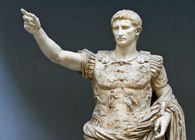 Nyit Rómában Augustus császár mauzóleuma