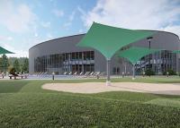 Még idén elkészülhet Miskolctapolca futurisztikus fürdőkomplexuma
