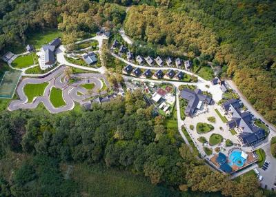 Szállodaláncot hoz létre az Avalon Park