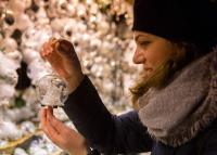 A megújult Vörösmarty téren rendezik a Budapesti Téli Fesztivált