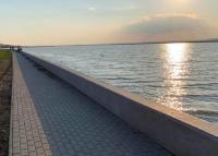 Több mint 40 milliárd forintból épül kajak-kenu központ a Velencei-tónál